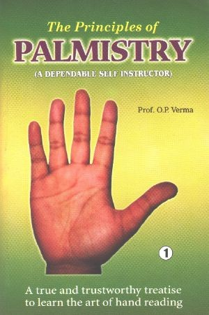 The Principles Of Palmistry - 1