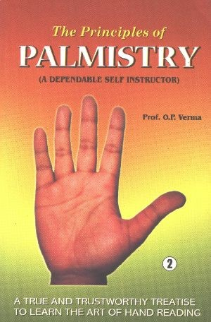The Principles Of Palmistry - 2